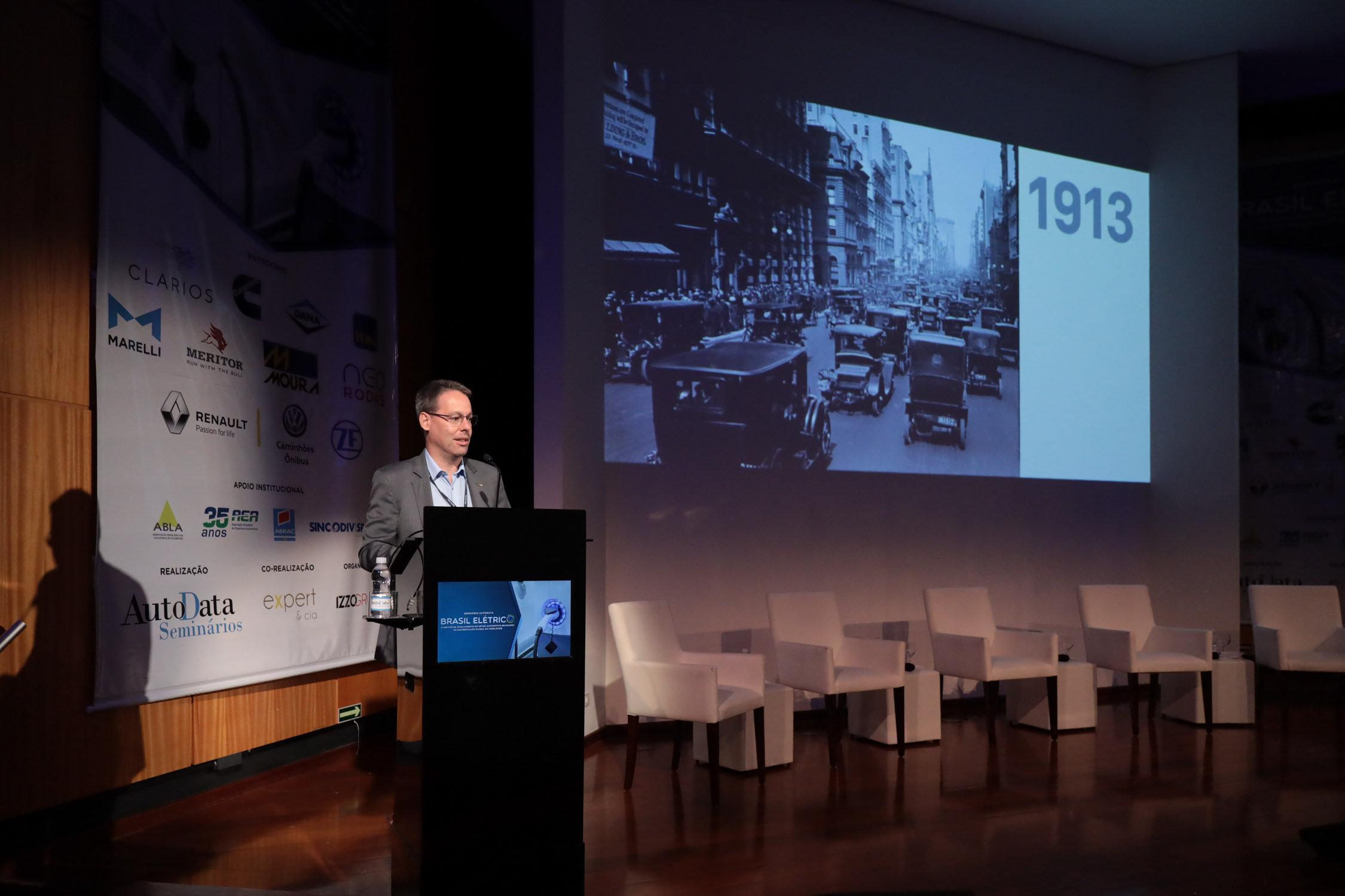 Imagem ilustrativa da notícia: Transformação do setor automotivo faz parte de um contexto maior