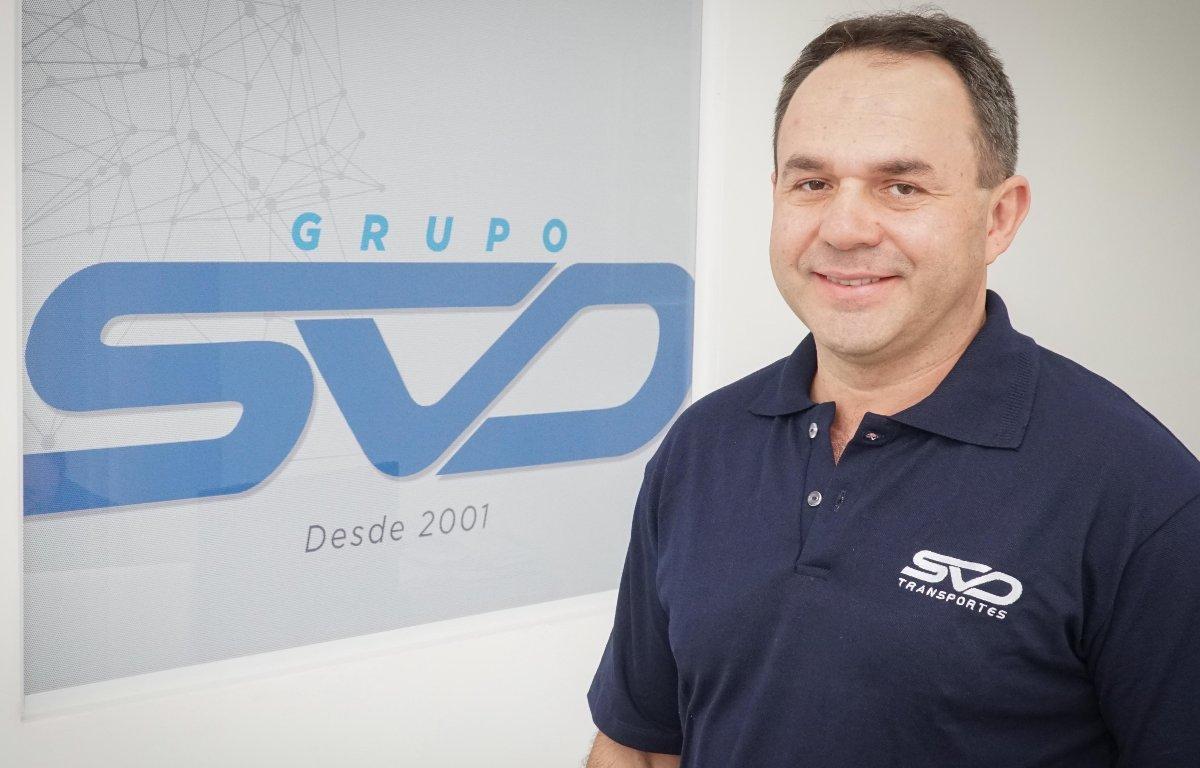 Imagem ilustrativa da notícia: Transportadora SVD mira crescimento no setor automotivo