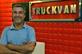 Imagem ilustrativa da notícia: Truckvan tem faturamento recorde em 2019