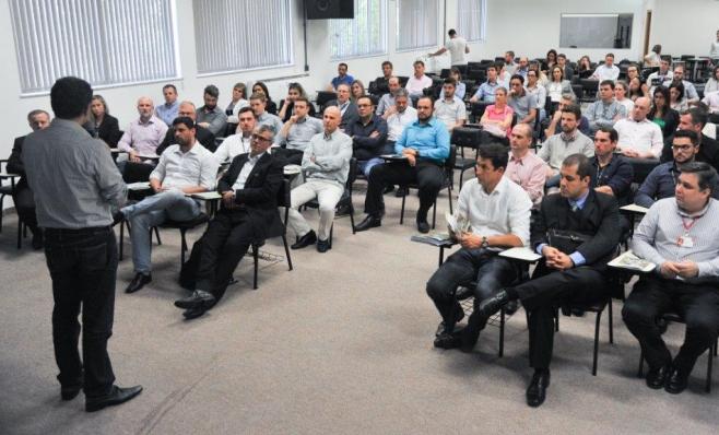 Imagem ilustrativa da notícia: Empresas caxienses ganham qualificação de classe mundial