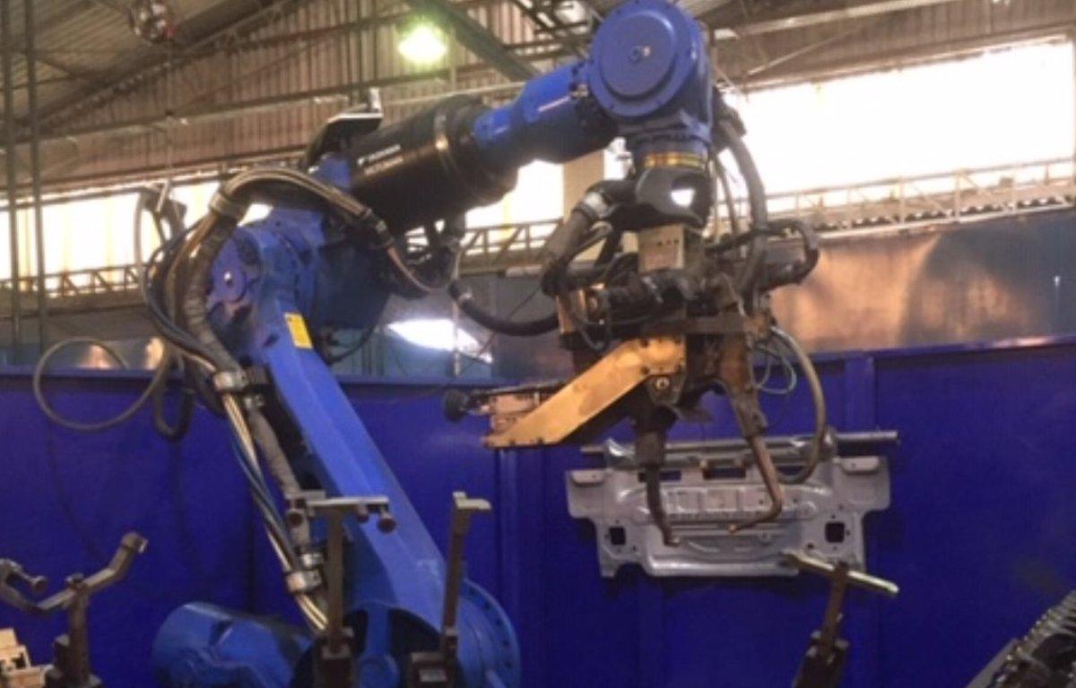 Imagem ilustrativa da notícia: Uliana expande operação para novos modelos GM
