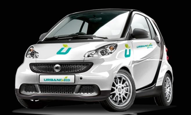 Imagem ilustrativa da notícia: Compartilhamento de carros já é realidade