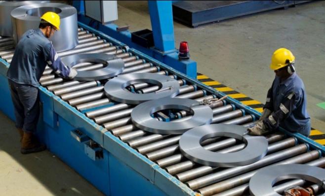 Imagem ilustrativa da notícia: País descarta medidas de proteção contra aço importado