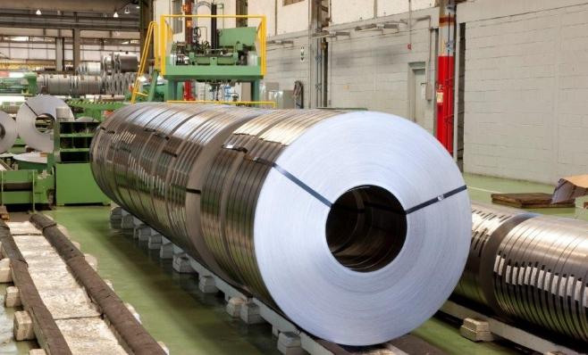 Imagem ilustrativa da notícia: Produção de aço manteve crescimento em outubro