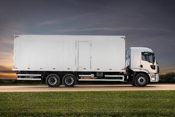 Imagem ilustrativa da notícia: Venda de caminhões cresce, mas ritmo tende a reduzir