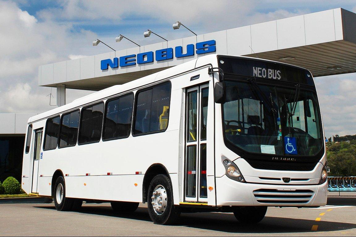 Imagem ilustrativa da notícia: Produção de chassis supera 26 mil unidades