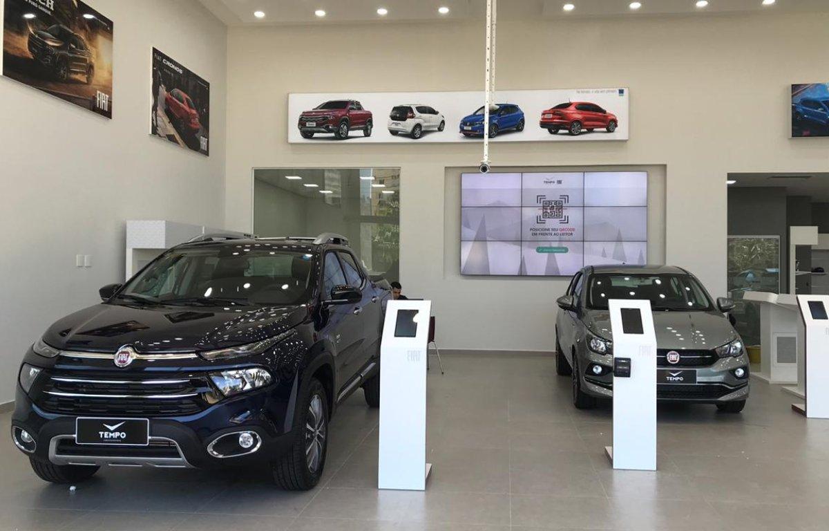 Imagem ilustrativa da notícia: Venda de veículos cresce 5% em novembro