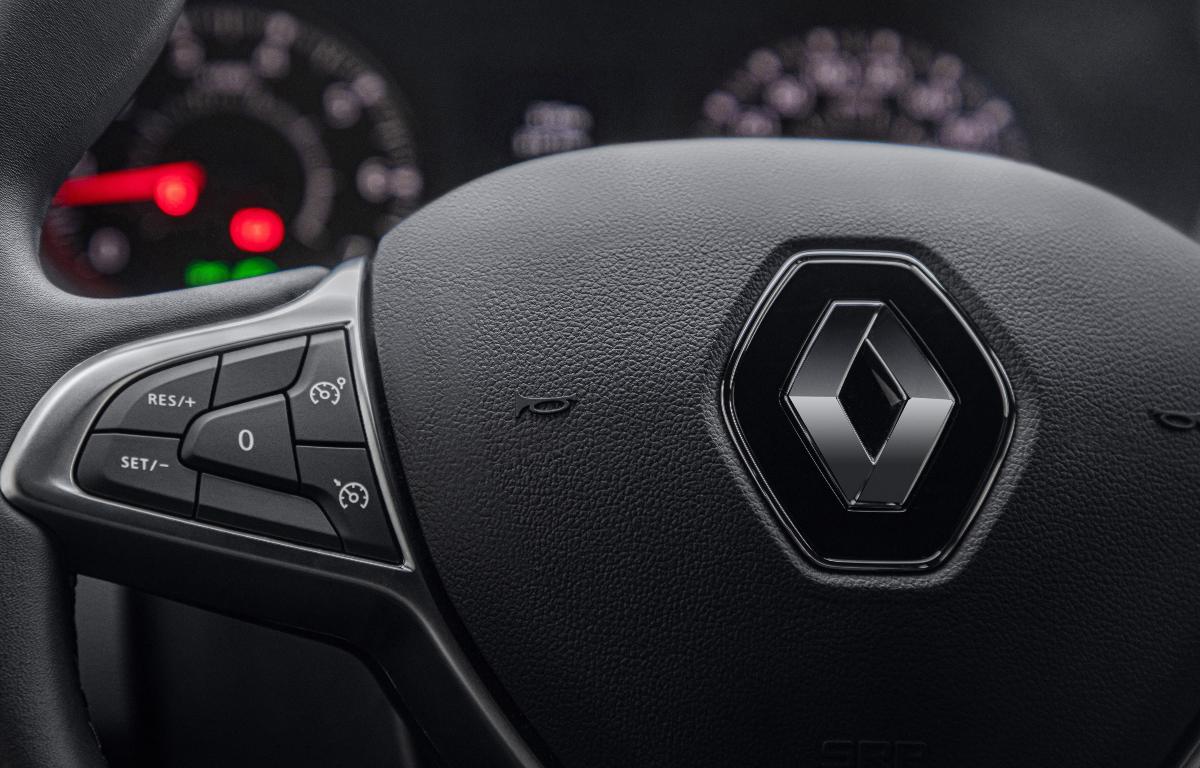 Imagem ilustrativa da notícia: Vendas da Renault recuam 6% no terceiro trimestre