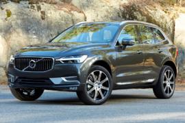 Imagem ilustrativa da notícia: Vendas da Volvo Cars cresceram 16% em 2019