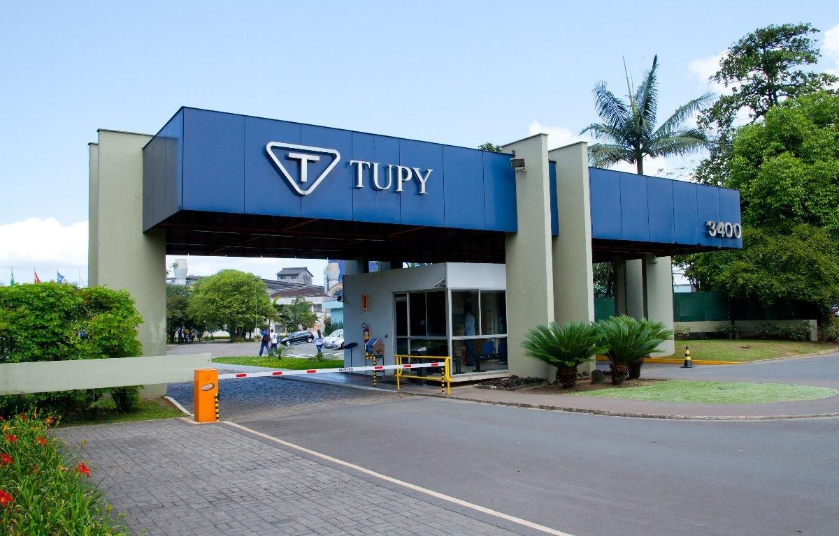 Imagem ilustrativa da notícia: Vendas de caminhões puxam receita da Tupy