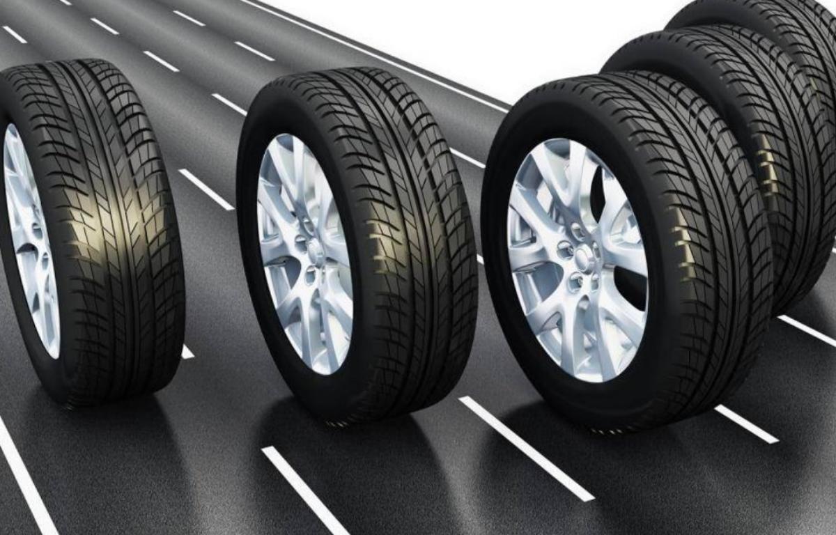 Imagem ilustrativa da notícia: Vendas de pneus caem pelo segundo mês seguido