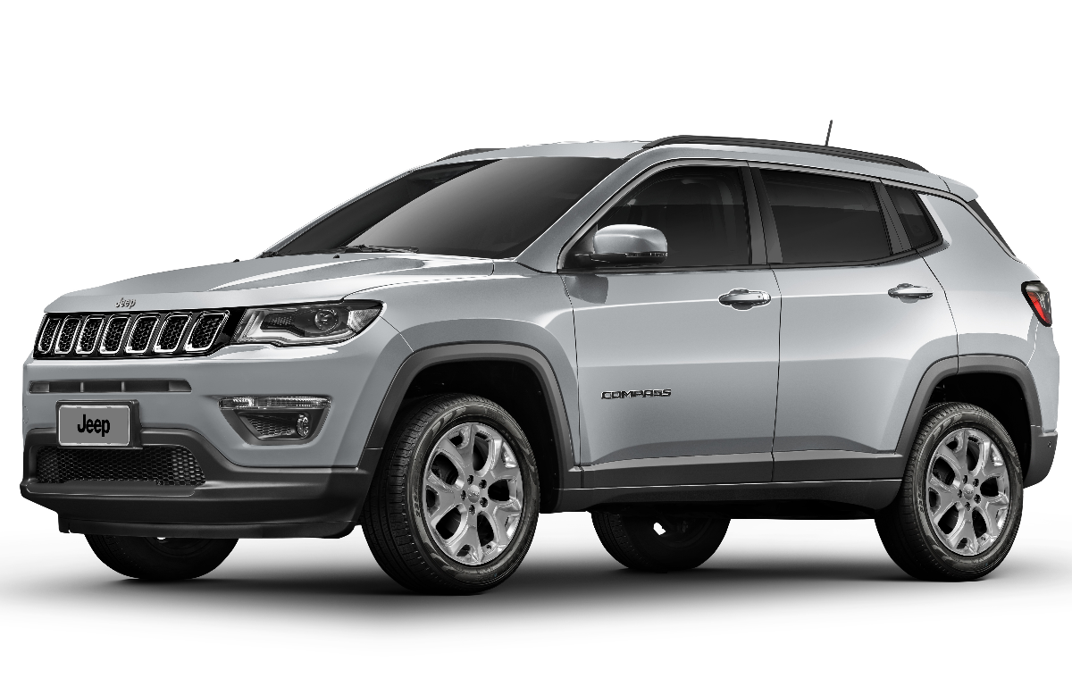 Imagem ilustrativa da notícia: Vendas de SUVs na OLX dobraram no primeiro trimestre