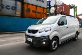Imagem ilustrativa da notícia: Vendas de veículos comerciais crescem no trimestre