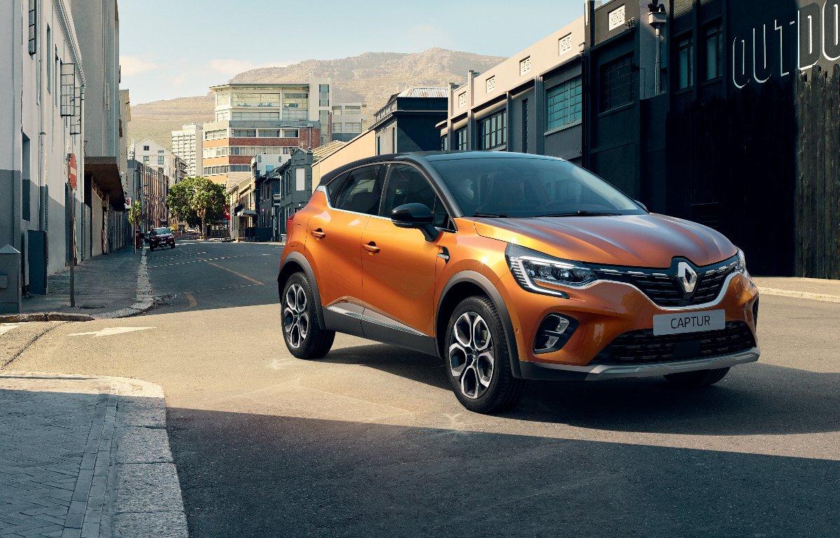 Imagem ilustrativa da notícia: Vendas do Grupo Renault caem 26% até março