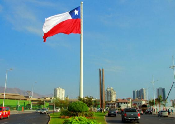 Imagem ilustrativa da notícia: Vendas no Chile cresceram 15% em 2018