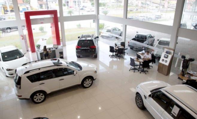 Imagem ilustrativa da notícia: 157 mil veículos novos foram financiados em junho