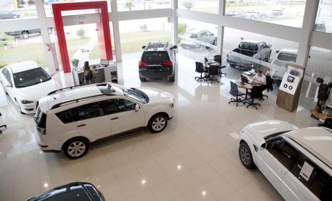 Imagem ilustrativa da notícia: Último trimestre começa com alta nas vendas