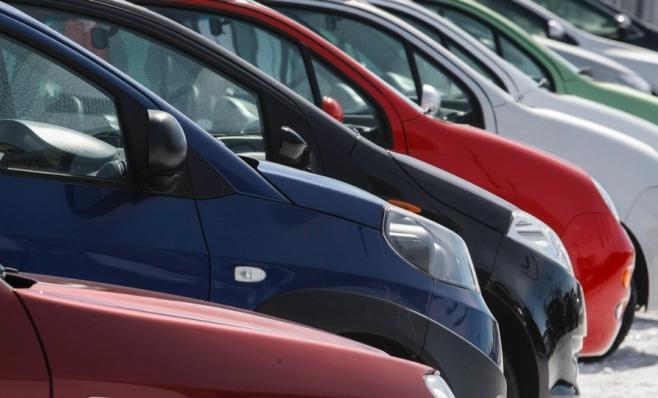 Imagem ilustrativa da notícia: Vendas de veículos crescem 27% em outubro