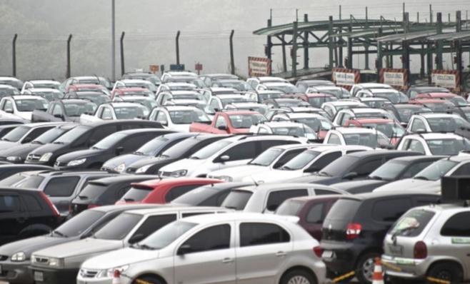 Imagem ilustrativa da notícia: Venda de veículos cresceu 19,55% no primeiro bimestre
