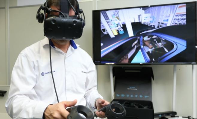Imagem ilustrativa da notícia: Volkswagen inaugura laboratório 4.0