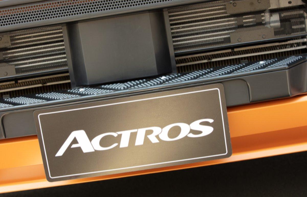 Imagem ilustrativa da notícia: Vivo fará a gestão da conectividade do M-B Actros