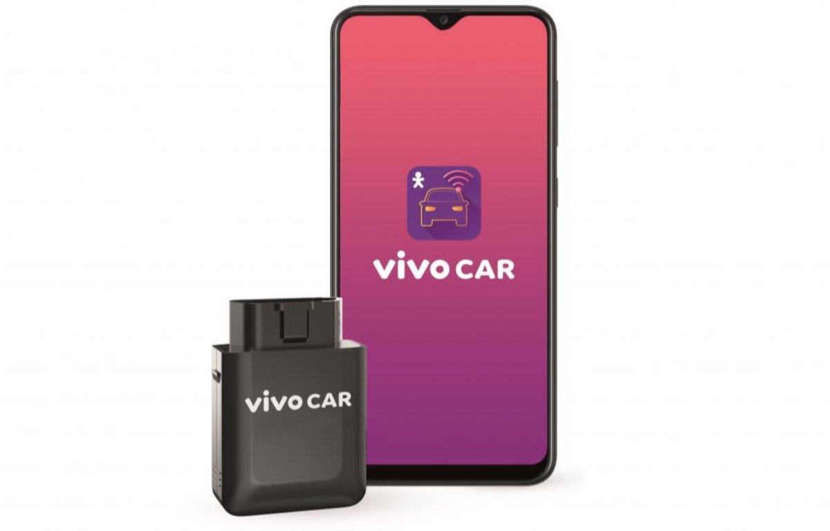 Imagem ilustrativa da notícia: Começam as vendas do serviço Vivo Car