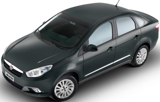 Imagem ilustrativa da notícia: Volanty divulga os dez carros mais vendidos no ano