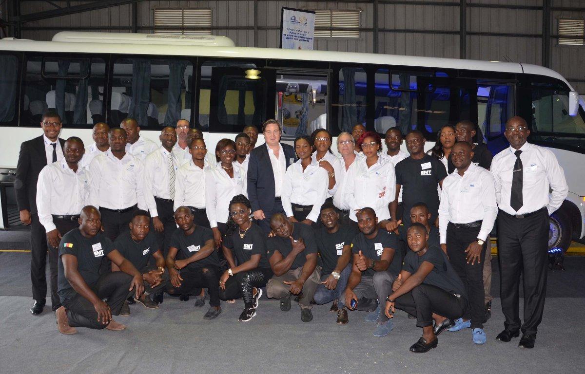 Imagem ilustrativa da notícia: Volare busca oportunidades em Camarões