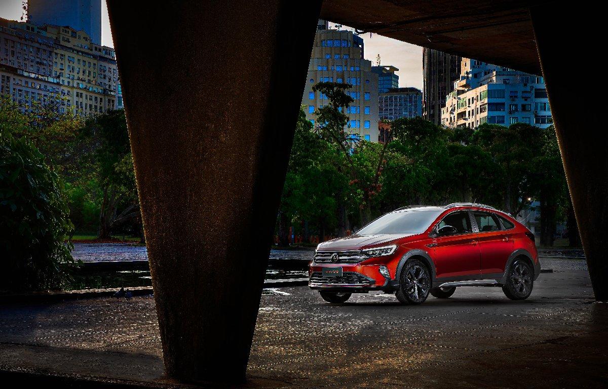 Imagem ilustrativa da notícia: Volkswagen abre pré-venda do Nivus
