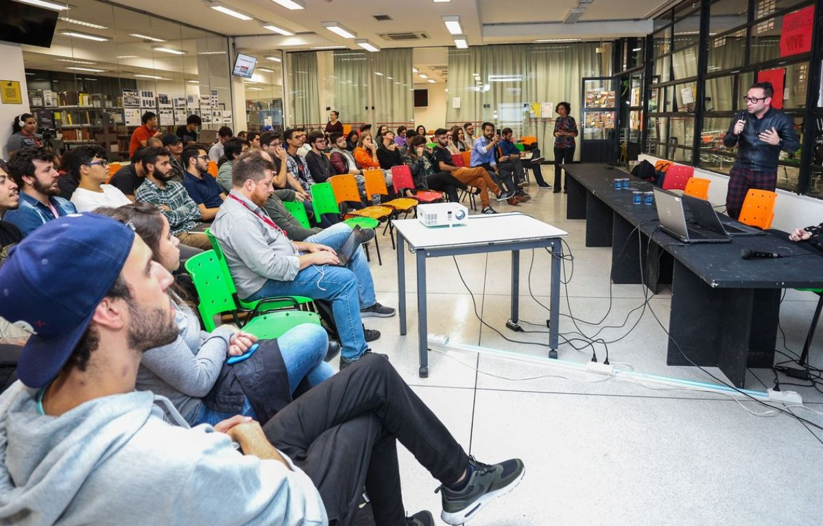 Imagem ilustrativa da notícia: VW abre concurso para estudantes de design