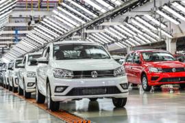 Imagem ilustrativa da notícia: Volkswagen convoca segundo turno em Taubaté