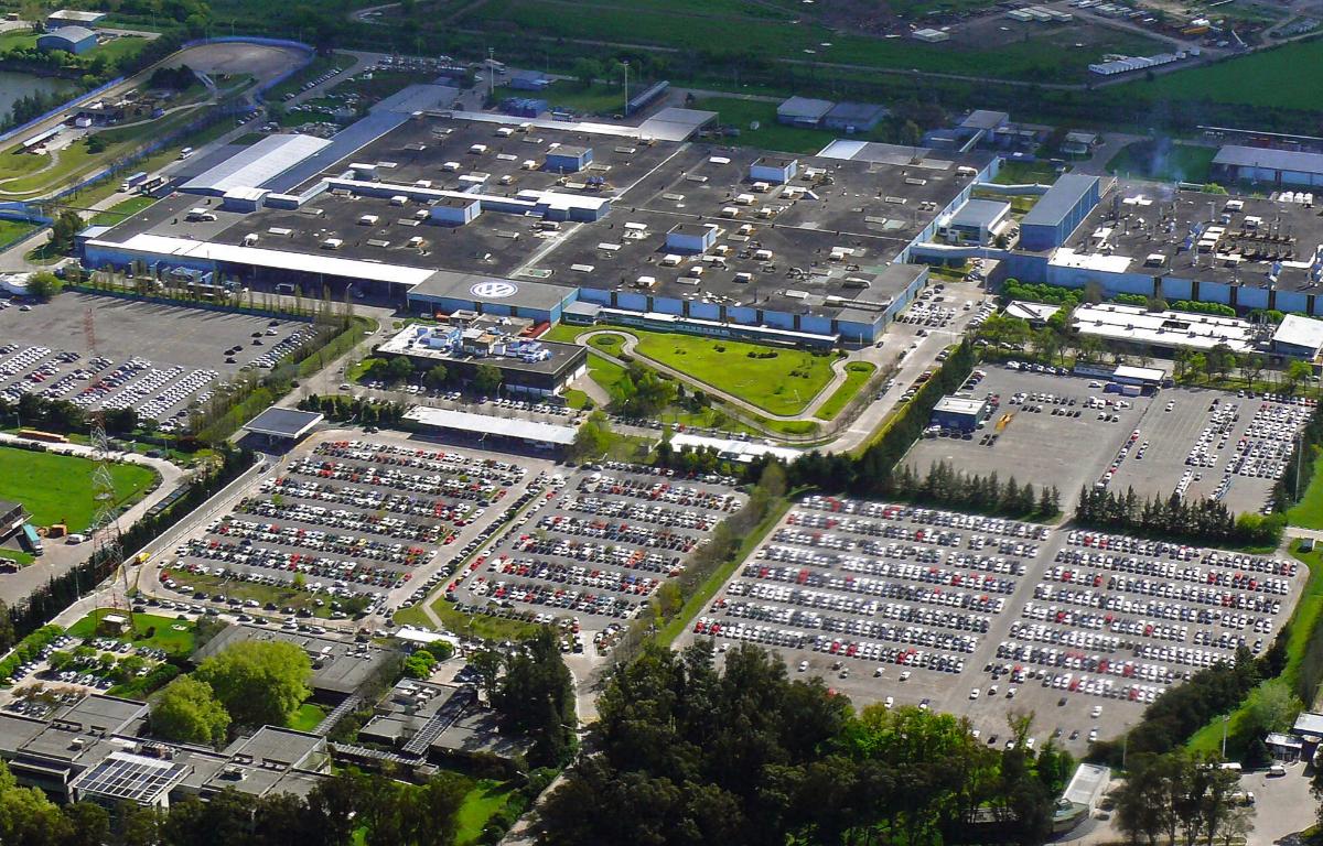 Imagem ilustrativa da notícia: Volkswagen Argentina registra três casos positivos de covid-19