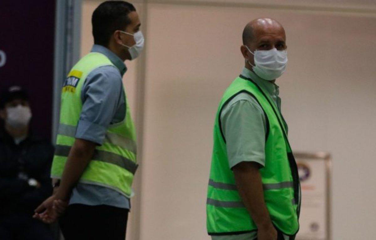 Imagem ilustrativa da notícia: Volkswagen doará máscaras em São Paulo e no Paraná