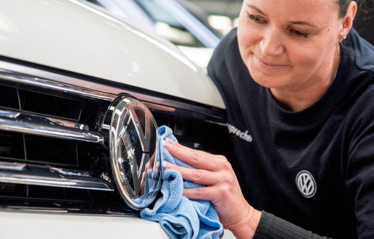 Imagem ilustrativa da notícia: Volkswagen foi a mais buscada no Mercado Livre