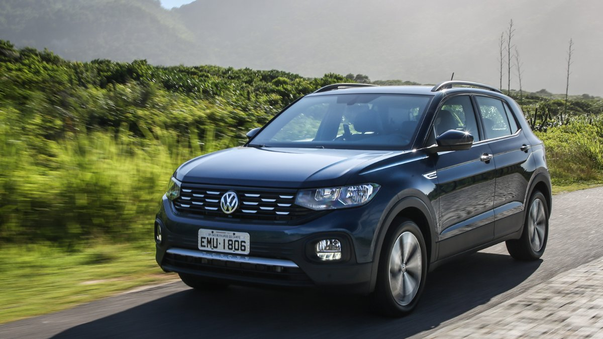 Imagem ilustrativa da notícia: Volkswagen expande área de desenvolvimento no País