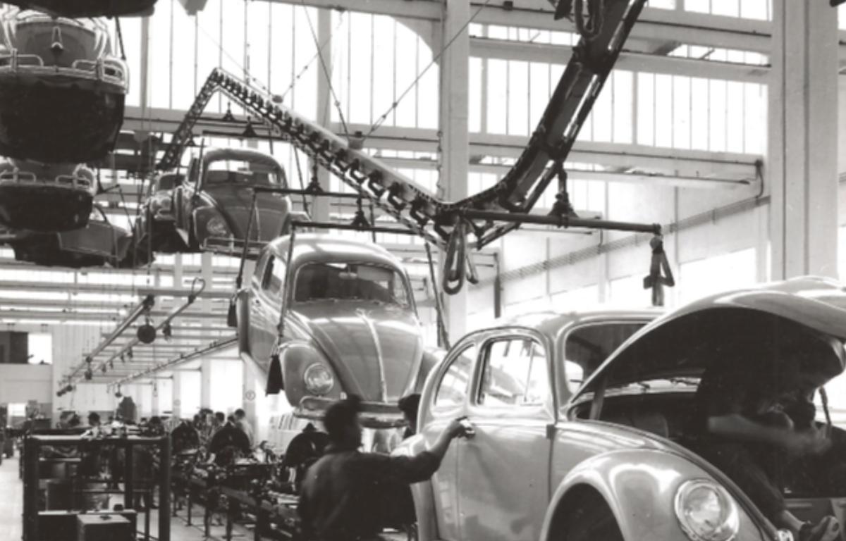 Imagem ilustrativa da notícia: Volkswagen faz acordo sobre participação em repressão durante ditadura