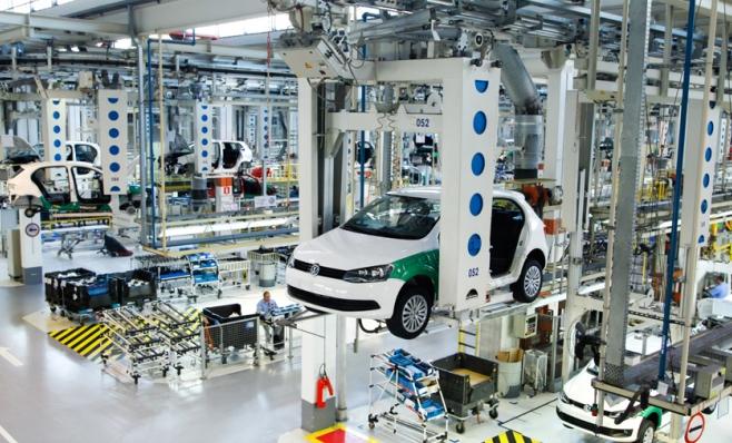 Imagem ilustrativa da notícia: Vendas VW crescem 22% no Brasil
