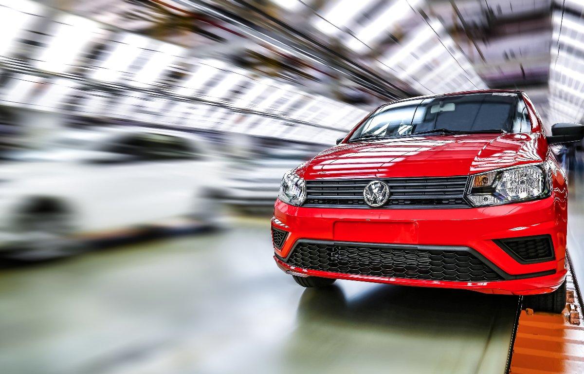 Imagem ilustrativa da notícia: Volkswagen fecha o trimestre com vendas em alta