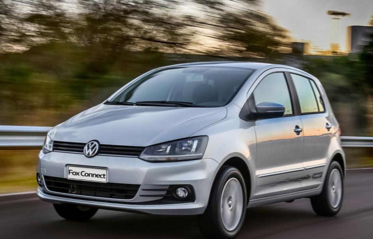 Imagem ilustrativa da notícia: Volkswagen Fox ganha sobrevida com novos itens de segurança