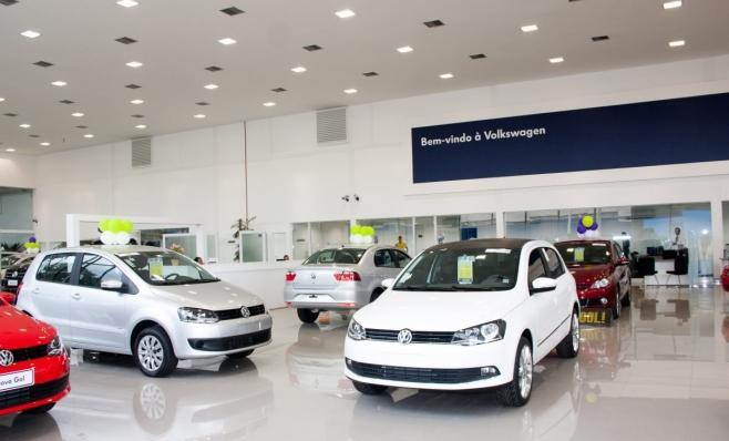 Imagem ilustrativa da notícia: Anfavea revisará para cima a projeção de vendas
