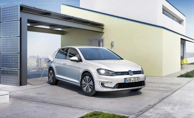 Imagem ilustrativa da notícia: Volkswagen prepara ofensiva de elétricos