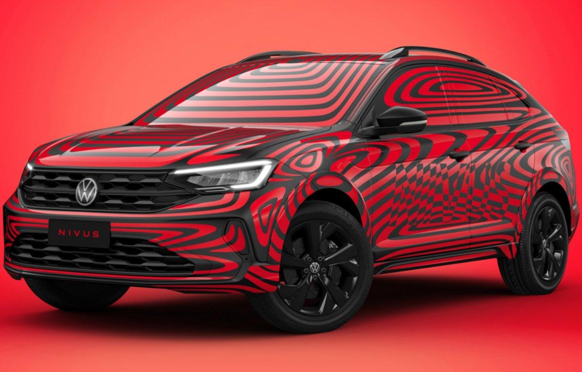 Imagem ilustrativa da notícia: Volkswagen programa volta da produção em maio e prepara chegada do Nivus