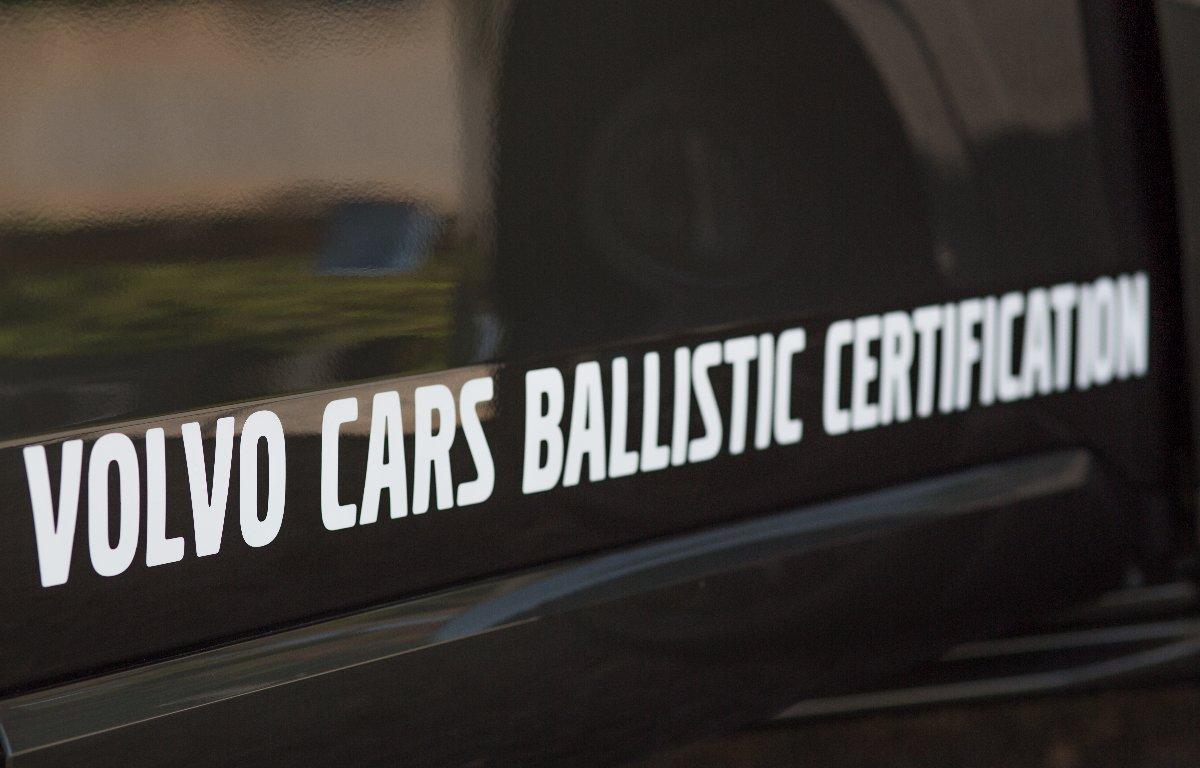 Imagem ilustrativa da notícia: Volvo Car exportará blindados a partir do Brasil