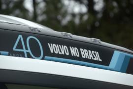 Imagem ilustrativa da notícia: Volvo enfatiza necessidade de melhorias na infraestrutura