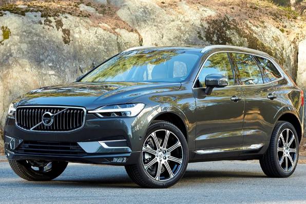 Imagem ilustrativa da notícia: Volvo Cars quer vender mais de 1 mil híbridos em 2019