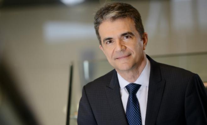Imagem ilustrativa da notícia: Luiz Marcelo Daniel preside Volvo CE