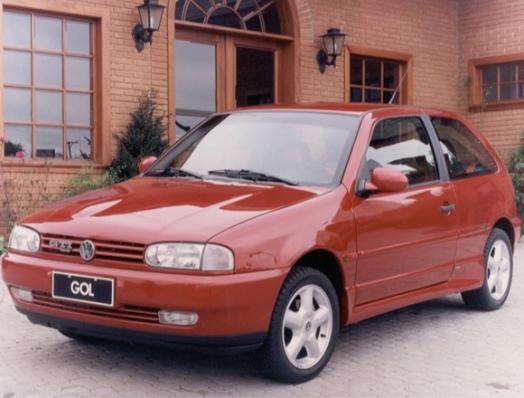 Imagem ilustrativa da notícia: VW Gol foi o carro mais vendido na OLX em 2018