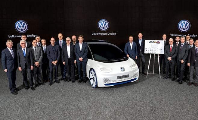 Imagem ilustrativa da notícia: Mais um passo VW nos elétricos