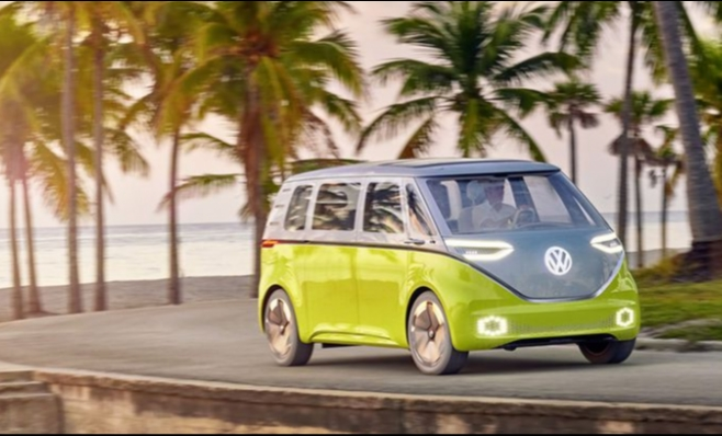 Imagem ilustrativa da notícia: VW treinará engenheiros para produção dos novos elétricos