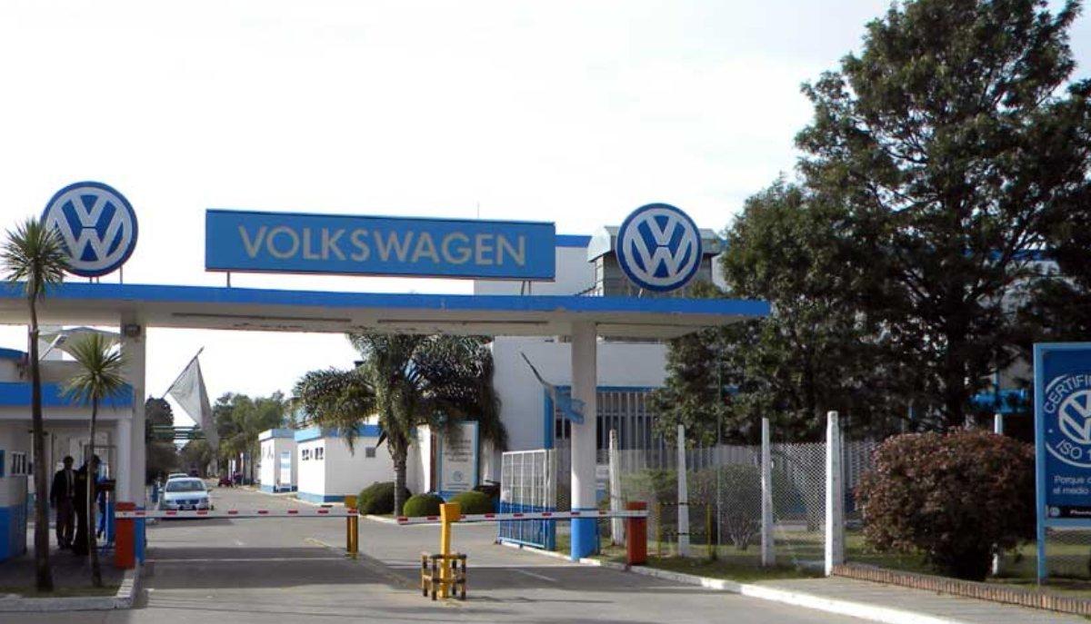 Imagem ilustrativa da notícia: VW inicia produção de novo câmbio em Córdoba